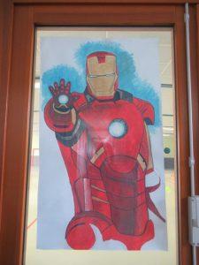 Semaine Avengers (5)