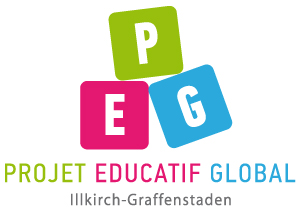 Projet Educatif global à Illkirch-Graffenstaden